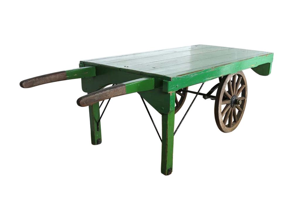 Vintage Market Cart to Hire