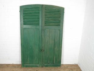 Distressed Shutters for Hire