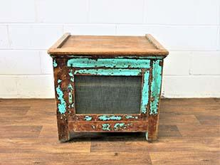 Vintage Coffee Table for Hire Scotland