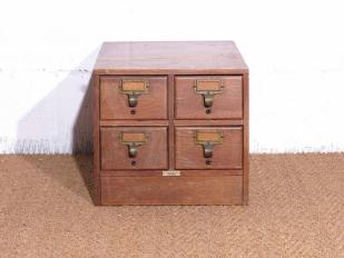 Vintage Wooden Drawers for Hire