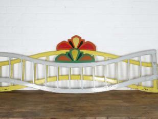 Vintage Fairground Frames for Hire
