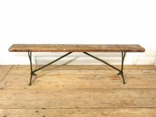 Rustic Benches for Hire