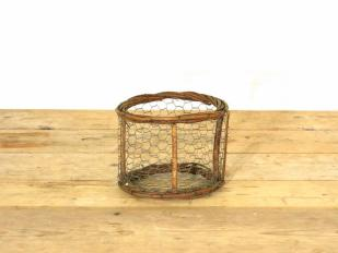Rustic Baskets for Hire