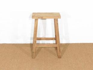 Rustic Wooden Stools for Hire