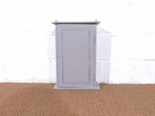 Rustic Wooden Cabinet for Hire