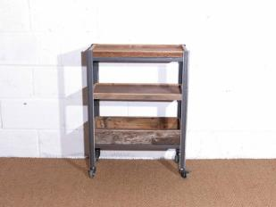 Metal Rolling Trolley for Hire