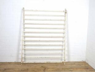 Vintage Wooden Rack for Hire