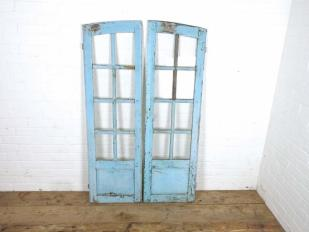 French Distressed Windows for Hire