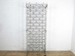 Large French Wine Rack for Hire