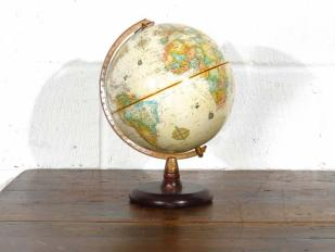 Old World Globe for Hire