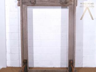 Rustic Wooden Door Frame for Hire