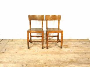 Old School Chairs for Hire