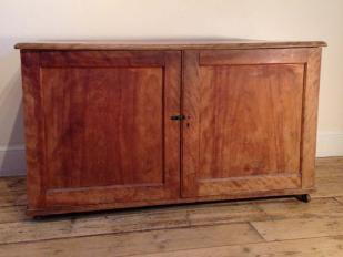 Vintage Wooden Kist for Hire Scotland