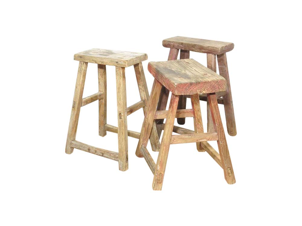 Decorative Stools for Hire Scotland