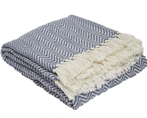Herringbone Blankets to Hire Devon, South West