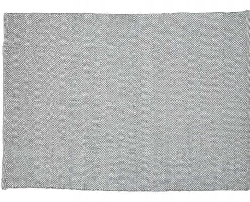 Herringbone Vintage Rug to Hire