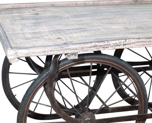 Rustic Cart For Hire Devon, Somerset