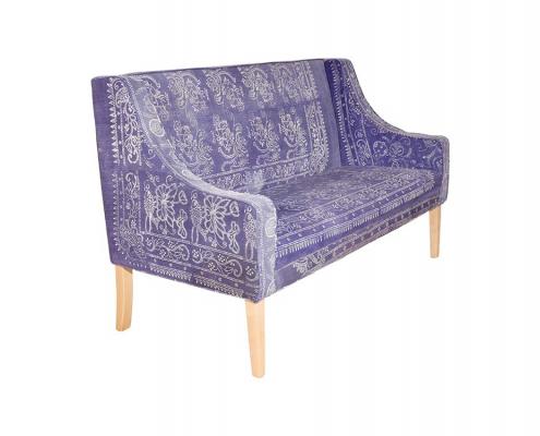 Scandinavian style sofa for Hire Edinburgh, Scotland