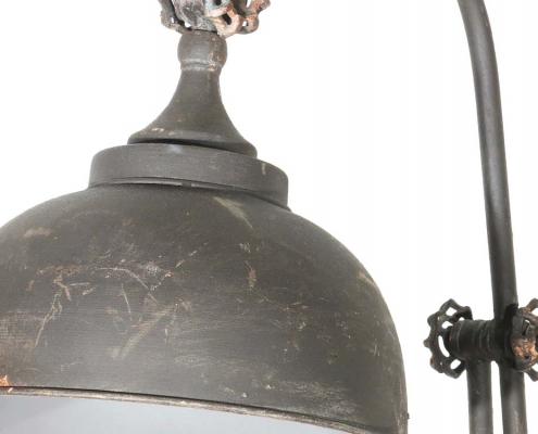 Vintage Floor Lamp for Hire Devon