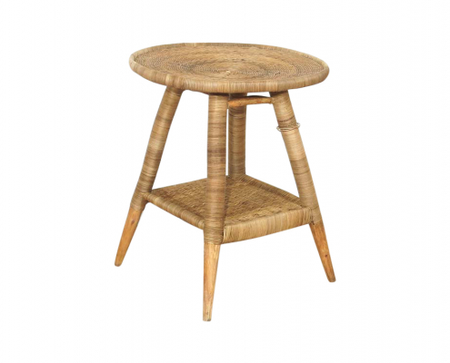 Cane Table for Hire