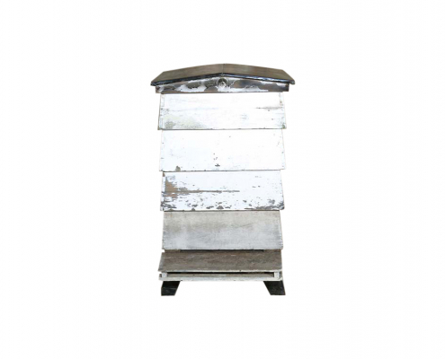 Vintage Beehive for Hire