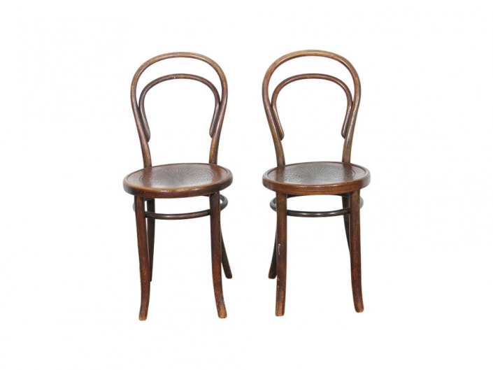 Bentwood Chairs for Hire