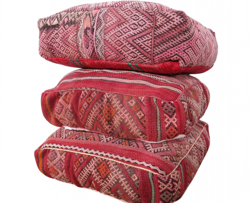 Moroccan Floor Cushions for Hire