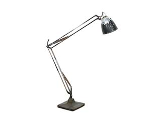 Vintage Anglepoise Lamp for Hire