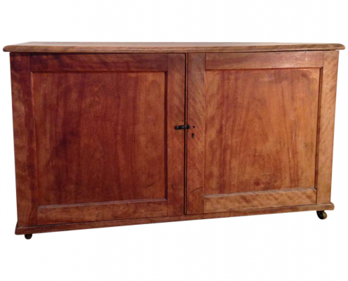 Vintage Wooden Kist for Hire Scotland