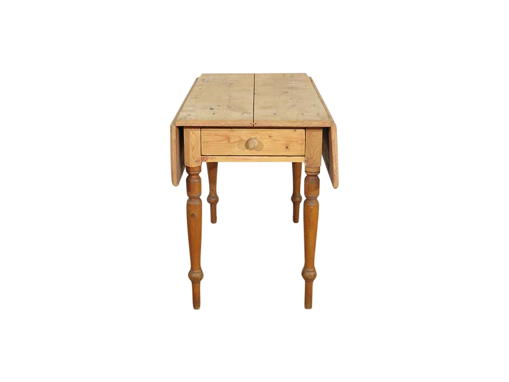 Vintage Folding Table for Hire Surrey, Worcestershire