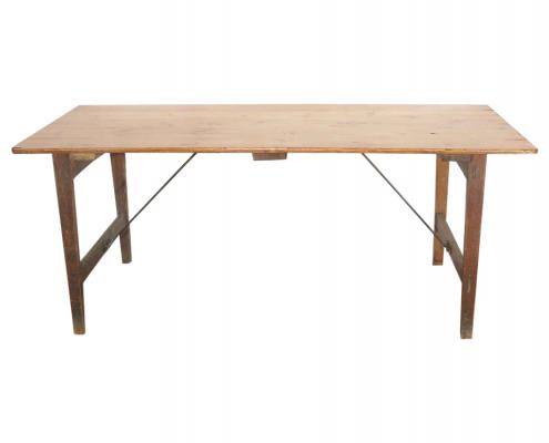 Vintage Table Rentals