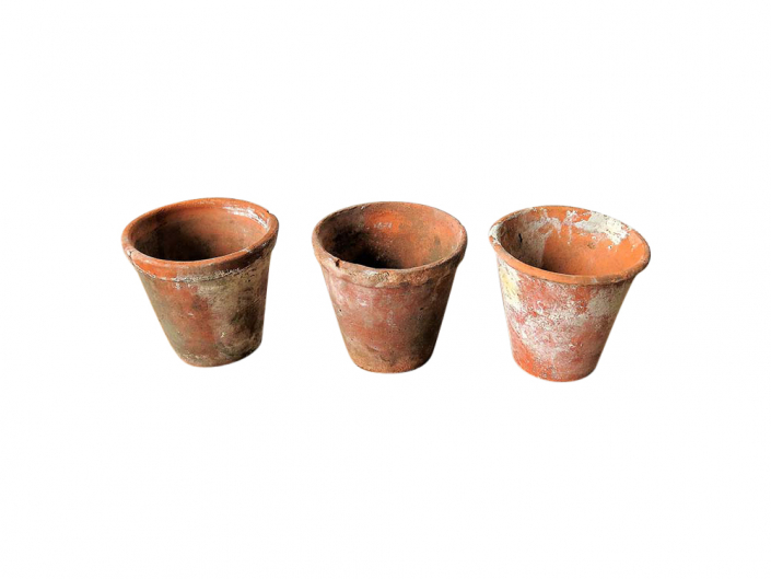 Ceramic Pots for Hire