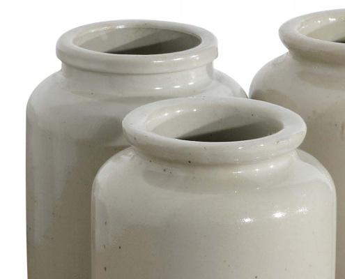Decorative Jars for Hire