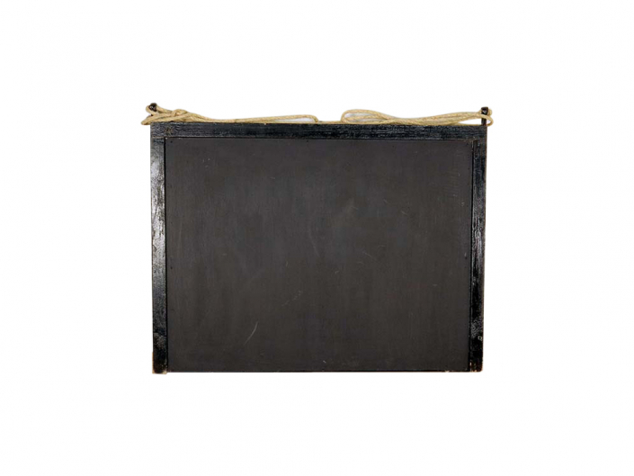 Wooden Frame Back Board for Hire