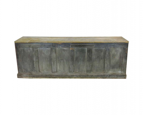 Vintage Wooden Bar for Hire Scotland