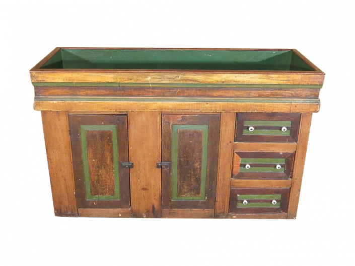 Californian Dry Sink for Hire Berkshire, South East