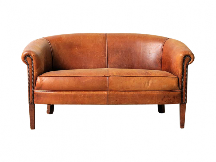 Vintage Leather Sofa Scotland