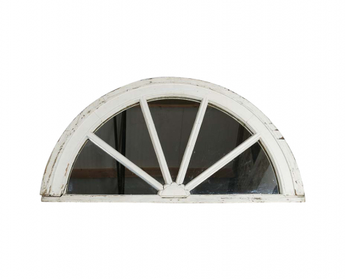 Vintage Arched Mirror for Hire