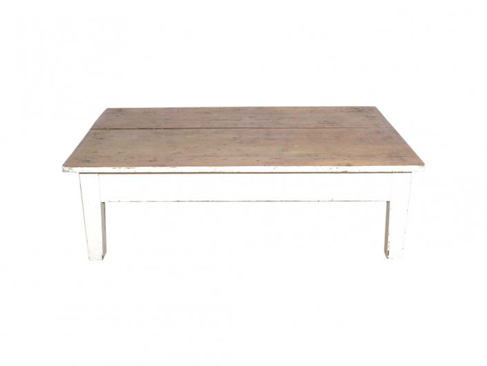 Wooden Coffee table for Hire