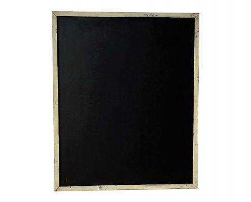 Wooden Framed Blackboard for Hire