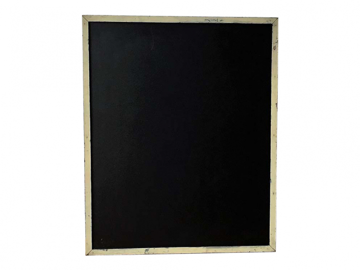 Wooden Framed Blackboard for Hire