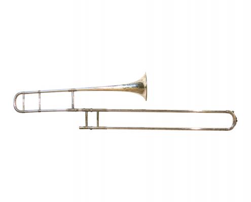 Decorative Trombone for Hire
