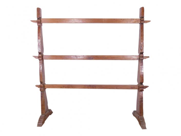 Large Vintage Rack for Hire