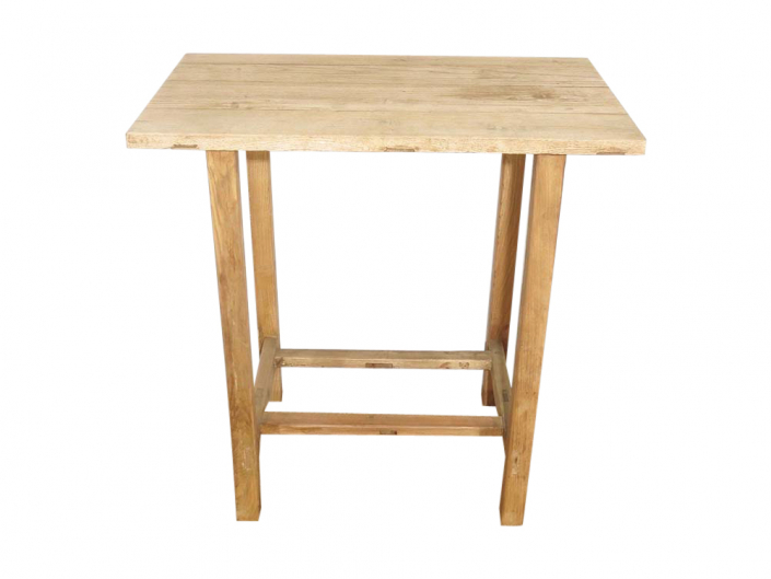 Rustic Wooden Table for Hire Devon, South West