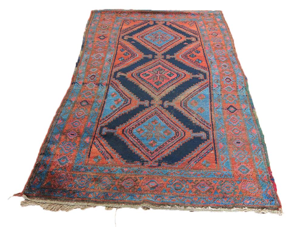 Unique Persian Rug for Hire Scotland
