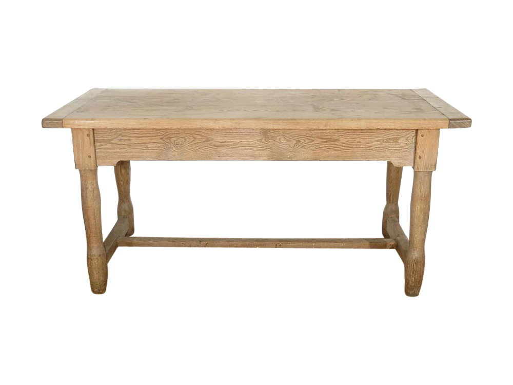 Antique Pine Table for Hire