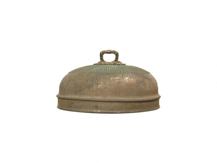Decorative Ornate Food Cloche for Hire