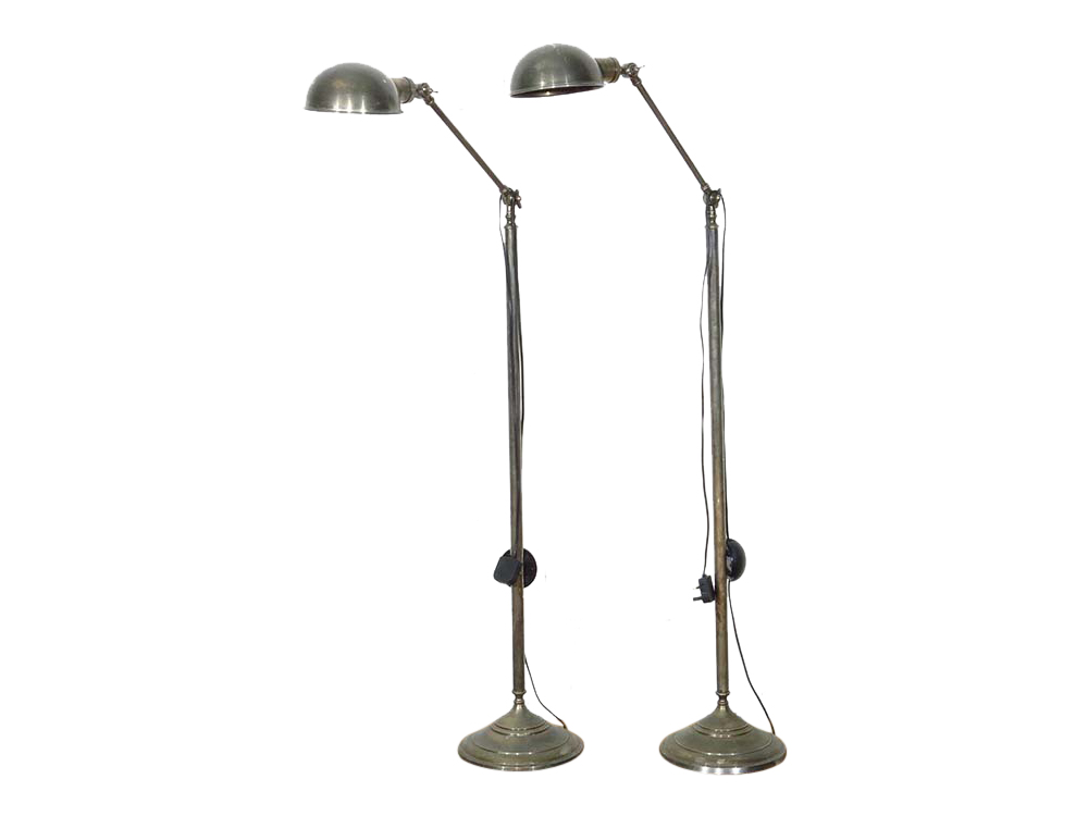 Vintage Floor Lamp for Hire