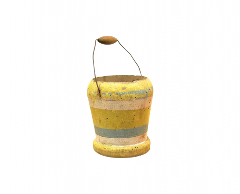 Vintage Caddy Pot for Hire