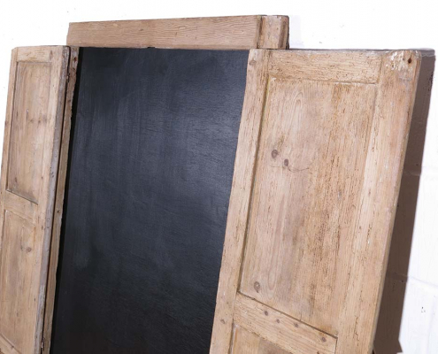 Wooden Blackboard for Hire